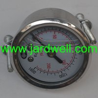 Wholesale 250005 pressure gauge aftermarket air compressor spare parts applying for Sullair screw air compressor