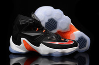 Wholesale 2016 LeBron XIII Basketball Shoes Lebron XIII EP Lebron James Cavaliers Mens Sports Shoes Trainers Outdoors Shoes