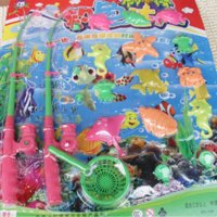 baby items india - Learning amp education Magnetic Fishing Toy Kid Baby Bath Time Fun Game toy house games toys india
