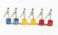 best metal clip - Dice Crocodile Clip The Best Quality Metal Smoking Pipe Specialty Pipe Smoking Pipe In Colors Price