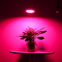 Wholesale UFO W LED Grow Light Full Spectrum Lamp For Medical Hydroponic Plant Flower