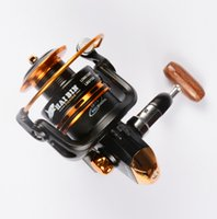 Wholesale Spinning reel YA2000 YA5000 BB spinning reel casting lure tackle line