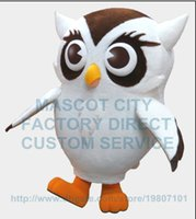 baby making games - Cute Anime Cosply Costumes Babe OWL Mascot Costume Adult Baby Owl Theme Mascotte Fancy Dress Kits for College School Games