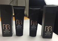 Wholesale BB Cream Nude Face Makeup Concealer White isolation Foundation Liquid flawless perfectly clerr BB cream e ml xh