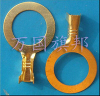 Wholesale OT MM O type wiring terminals cold pressed crimp terminal