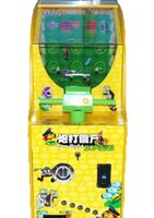 arcade pinball machine - Zombies fighting arcade games for children mini arcade pinball machine