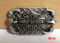 belt with skulls - Skull Belt buckle Sliver Color with pewter finish suitable for cm wideth belts with continous stock