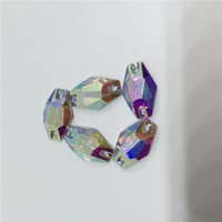 alien jewelry - DIY Resin Loose Beads Personality Jewelry Findings Beads for Jewelry Making High Shining DIY Alien Jewelry Accessory