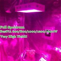 best yield - BestVA W w W W W Full Spectrum High Yield LED Grow Light Best For Indoor plants grow and flower