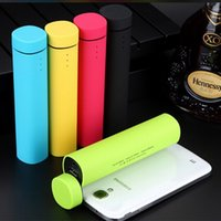 battery powered gifts - new DHL for carrying mAh multifunction speaker phone charging treasure stent gift battery power of mobile banking mini sp