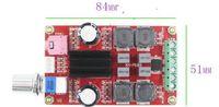 Wholesale TPA3116D2 X50W Digital Amplifier Board Class D V V Dual Channel Stereo AMP