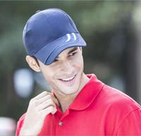 Wholesale Golf hat custom baseball cap advertising cap customized embroidered logo cap outdoor sports cap