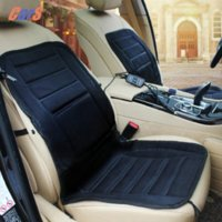 Wholesale BEST Car Seat Warmer Seat Cushion for Cold Days Heated Seat Cushion Cover Auto V Heating Heater Warmer Pad Winter