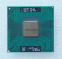 Wholesale Core Duo T5600 GHz MB MHz SL9U3 SL9SG LF80537 PGA478 CPU Laptop Processor Tested ok Socket M Mobile