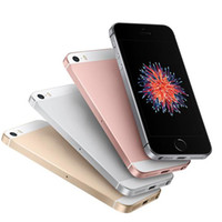 Wholesale New Goophone i5s SE i5 SE Cell Phones MTK6582 Quad Core Show GB GB inch goophone i6s Android G GPS Phone Show G Smartphone