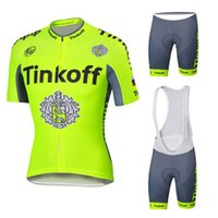 banks racing - 2016 Tinkoff SAXO BANK new Bike Cycling Jerseys Roupa Ciclismo Breathable Racing Bicycle Cycling Sets Quick Dry Cycle Sportswear