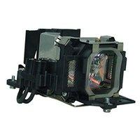 Wholesale LMP C163 LMP C163 HSCR165Y10H Lamp for SONY VPL CS21 VPL CX21 Projector Lamp Bulb with housing