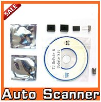 Wholesale 2016 New Tacho Pro Universal V2008 Update and Repair Kit Never Locking Again tacho Update Repair Kit