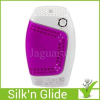 Cheap 2016 NEW Silk'n Silkn Glide 150K IPL Hair Remover with 150,000 Shots PK NONO PRO VS YES FINISHING No Pain