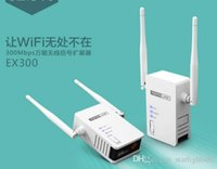 Wholesale Wi Fi signal amplifier Totolink ex300 wireless AP extender universal popular type MB GHz