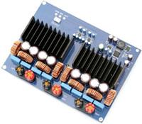Wholesale TAS5630 high power digital amplifier board W