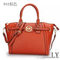 Wholesale NWT MK MK LV Signature Tote Shouder Handbagss bags Purse Brand Designer COACH MK Handbagss Shoulder bagss Totes Purse Backpack wallet