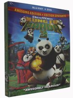Wholesale Kung fu panda DVD movies in movies for children DVDs TV series Cartoon movies Children Film Promotion Any quantity of latest dvd movies