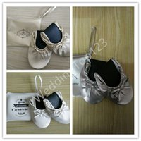 band site - Foreign sales of the first site China making Foldable After Party Use Shoes And Roll Up Shoes