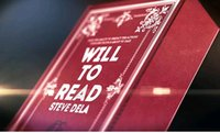 android to ios - Will to Read by Steve Dela