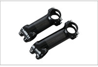 bicycles discount - Discounts Full Carbon Bike Stem bike handlebar Degree and degree mm Available Bicycle Parts Aluminum alloy with K Wave