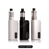 accurate systems - 2016 Newest Authentic Innokin Cool Fire IV TC Vape System ultra fast and Accurate AETHON TC VS Cool Fire IV TC W