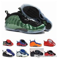 air foamposite shoes - 2017 Foamposites One Air Penny Hardaway Basketball Shoes For Men High Quality Foamposite Shoes Athletic Sport Foams Sneakers