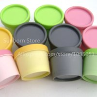 Wholesale x g plastic mask cream jars g powder bottles g gel packaging containers cosmetic case