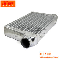 Wholesale Automobile cooling cooling network modified mm engine modified turbine cooler intercooler