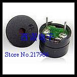 Wholesale Passive electromagnetic buzzer STD12 P ohms Frequency HZ high temperature buzzer