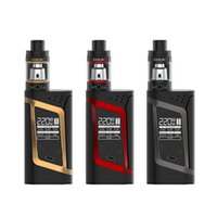 baby metal - Original SMOK Alien Starter Kit W Alien Mod and ML TFV8 Baby Tank ohm V8 Baby Q2 Core ohm V8 Baby T8 Core