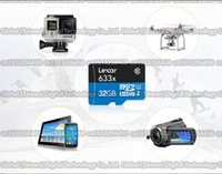 Wholesale DHL delivery GB GB GB GB GB Real capacity micro sd card smartphone SDHC Storage card high quality TF card camera memory card