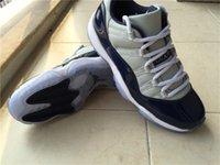 best jordans shoes - Best Georgetown Air Jordan Retro XI Low Jordans Basketball Shoes For Men Send With Original Box