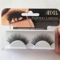 ardel eyelashes - Beauty Tool Mink eyelashes ardel BOX False Eyelashes Fake Eyelashes Makeup Best Eye lash Fashion Voluminous Soft Black Natural