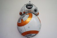 bb party supplies - Star Wars BB The Force Awakens Globos Foil Balloons Party Supplies Helium Balloons Kids Toys Gifts