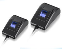 Wholesale Fechadura finger usb fingerprint reader pc fingerprint scanner sdk with software