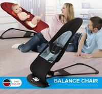 Wholesale Baby Balance Chair Good Use of Baby Supplies Hands Free Children s Kids Safety Gear Rocking Chair Care of Baby Mother s Helper