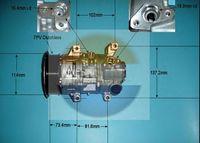 Wholesale denso SE12C dcp50035 compressor for Toyota RAV4 A3 Avensis T27 Auris E15 Verso