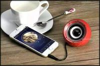 aes seal - M M8 Mobile Speaker Mini Speakers For Computer Cell Phone Speakers Outdoor Sport Protable Speaker VS S10 S11 S300 A9 New Pill XL Speaker
