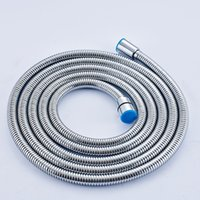 Wholesale Oulantron Extra Long Stainless Steel Handheld Shower Hose Ft Inches Meters