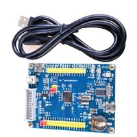 Wholesale ARM Cortex M3 mini stm32 stm32F103RBT6 Corteza placa de desarrollo MHz kflash KRAM