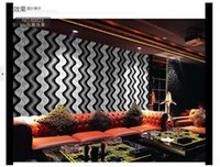 bars project - Modern abstract colorful bar KTV rooms dedicated entertainment clubs PVC wallpaper modern project D wallpapers roll wall paper