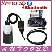 automotive relay board - 2014 Release2 Auto CDP Pro for Cars Trucks Generic with keygen Auto tcs cdp pro with Bluetooth cdp with NEC Relay Blue Board PCB