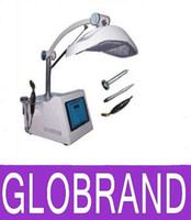 Wholesale NEW colors therapy for facial rejuvenated beauty machine Au GLO128