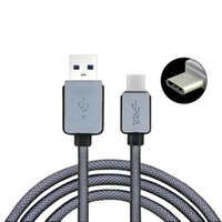 Wholesale Braided USB Type C Extra Long Charger Cable For OnePlus Two Google Nexus P X